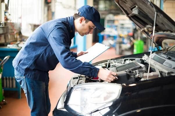 benefits of becoming an auto mechanic