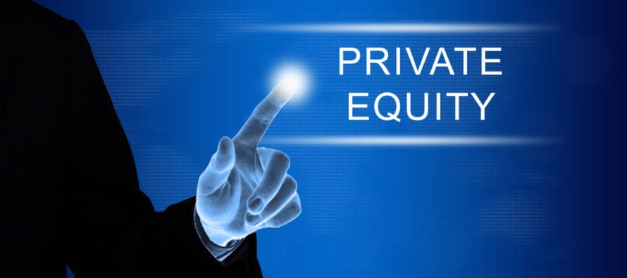 career in private equity