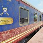 Introduction of Deccan Odyssey Luxury Train