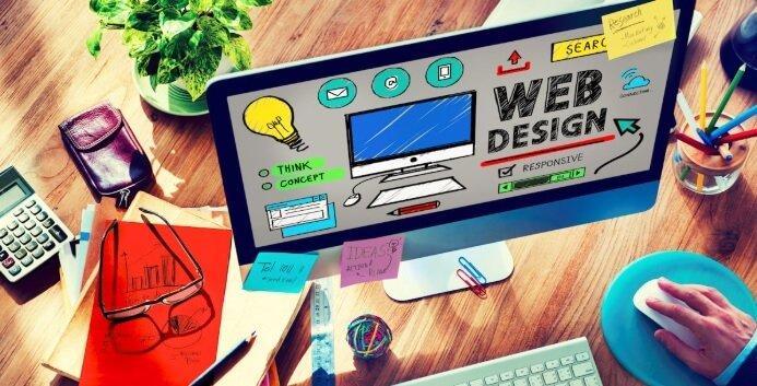 design your websites