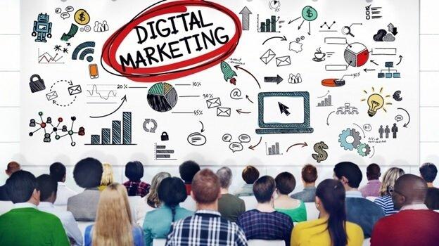 digital marketing campaign