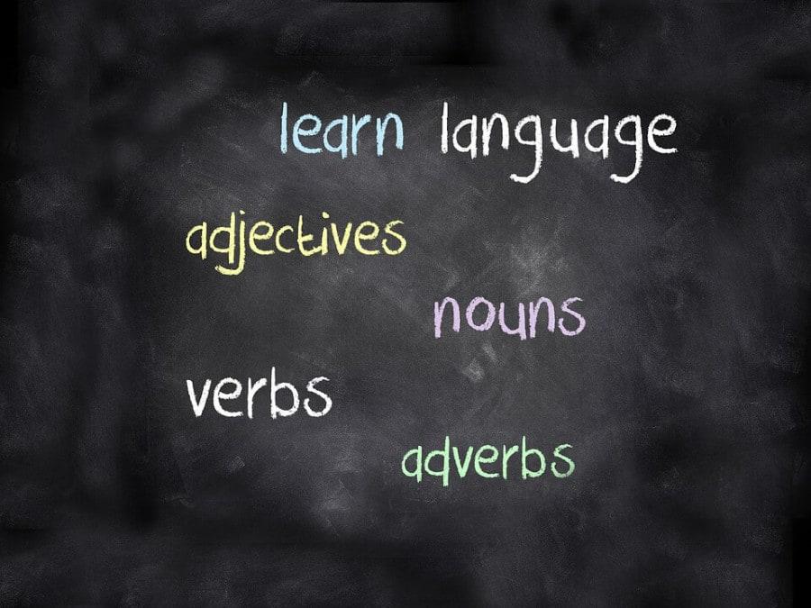 english language courses