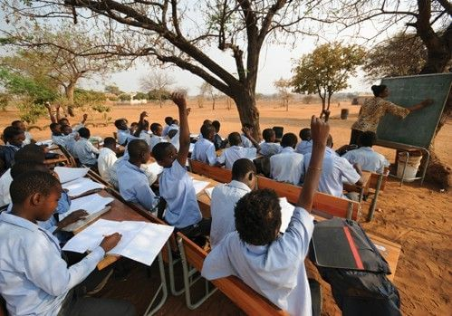 more focus on rural education