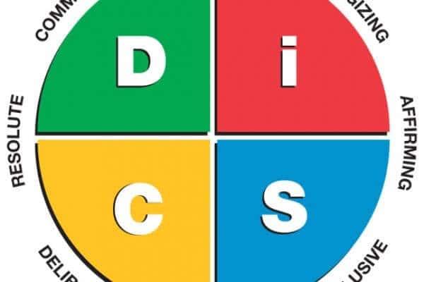 online disc program