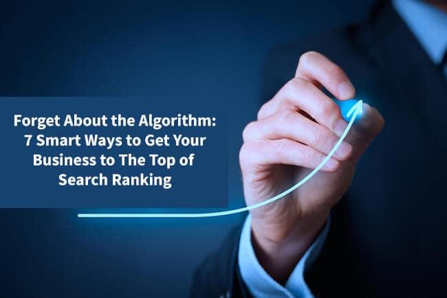 ways to improve search rankings