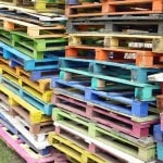 How Beneficial Are Second Hand Pallets?