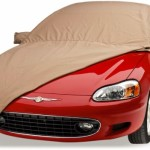 All-Weather Protection with Best Outdoor Car Covers