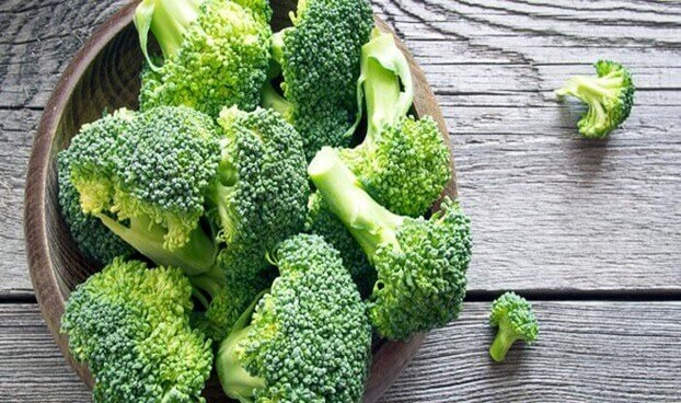 broccoli vegetables for fat loss