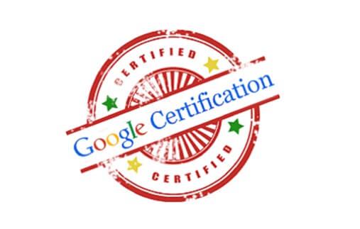 certificate course