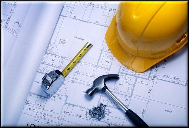 contractors types