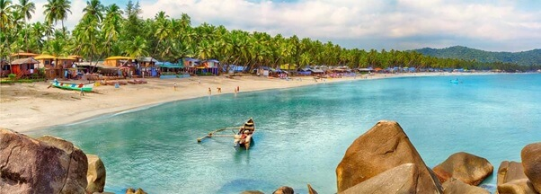 goa packages for the couple