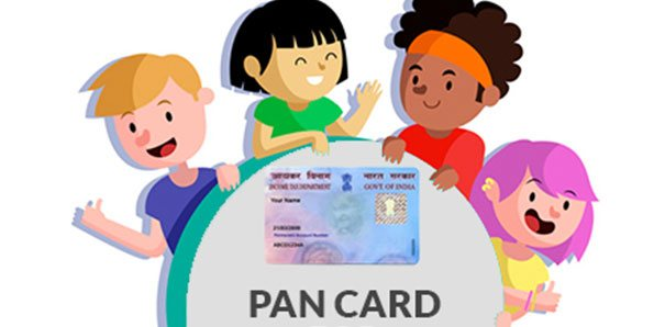 importance of pan card