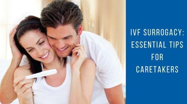 ivf surrogacy treatments