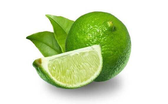lime for fat loss