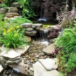 Enhance the Beauty of Your Landscape With Pond Water Features