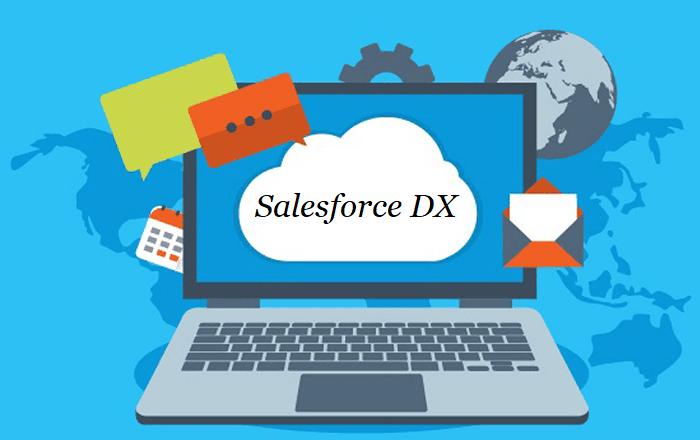 salesforce developer experience