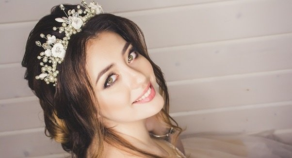 skincare practises for brides