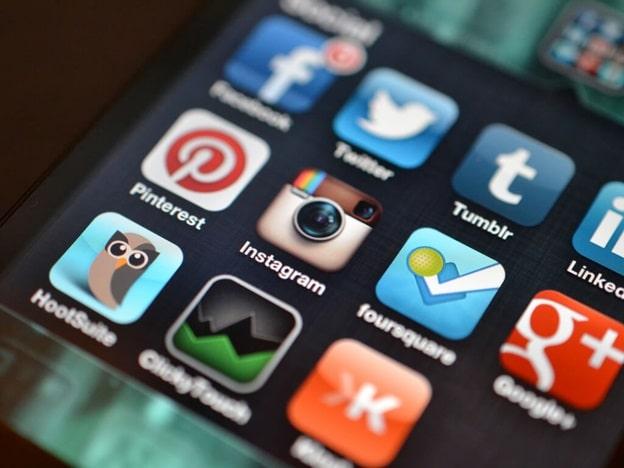 social media visions