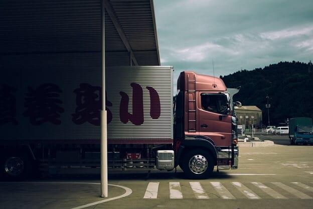 vehicles for logistics startups