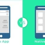 The Deciding Factors Between A Mobile Website (Web App) Or An App
