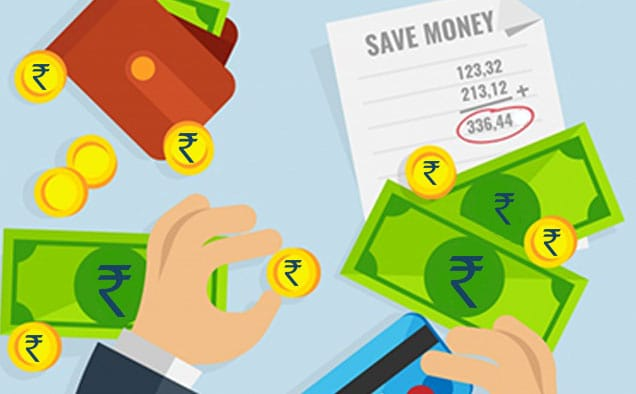 10 smart tips for save money