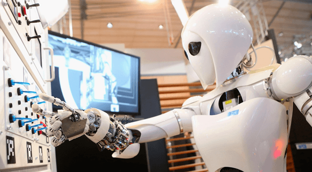 artificial intelligence service providers