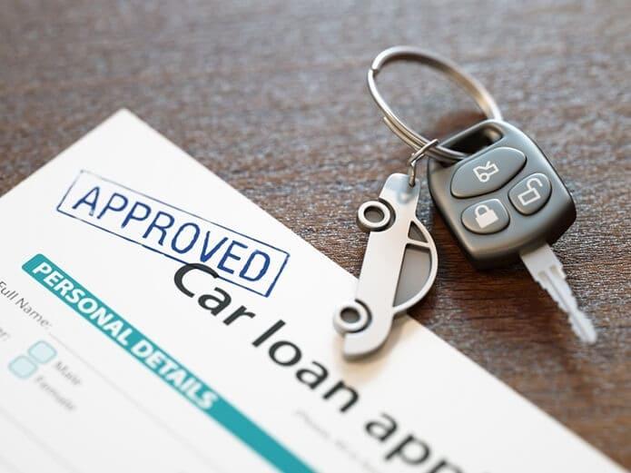 bad credit car finance