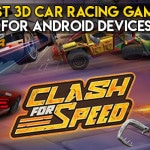 5 Free Best 3D Car Racing Games for Android Devices