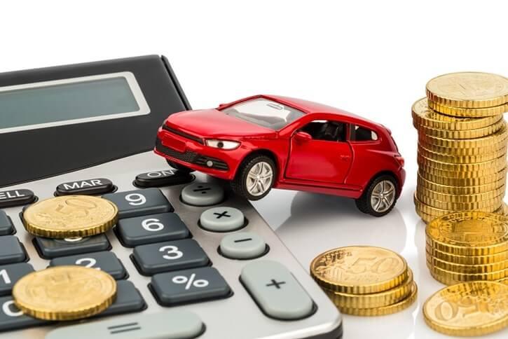best car finance for bad credit