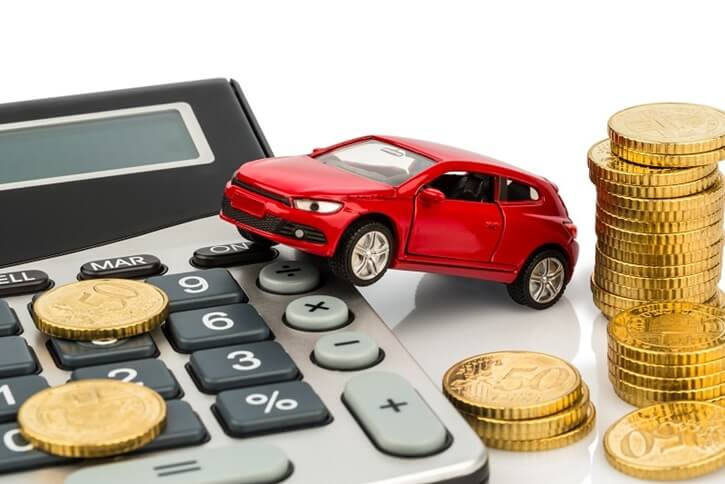 best car finance for bad credit