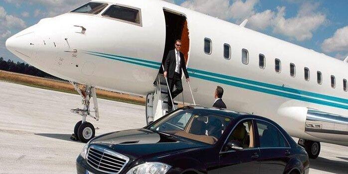 charlotte airport transfers