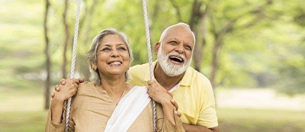 fixed deposit for senior citizens