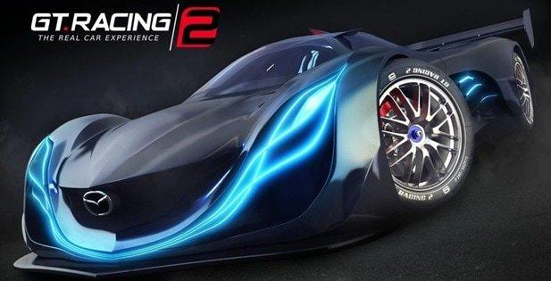 gt racing 2 car racing games