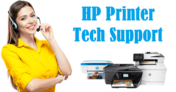 hp printer support services