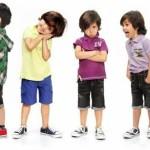5 Amazing Children Summer Fashion Trends of 2018