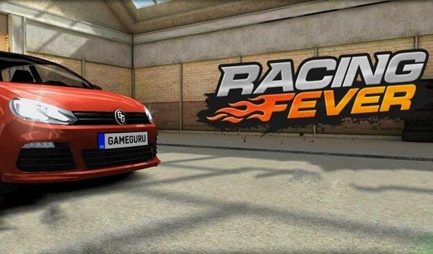 racing fever car racing games