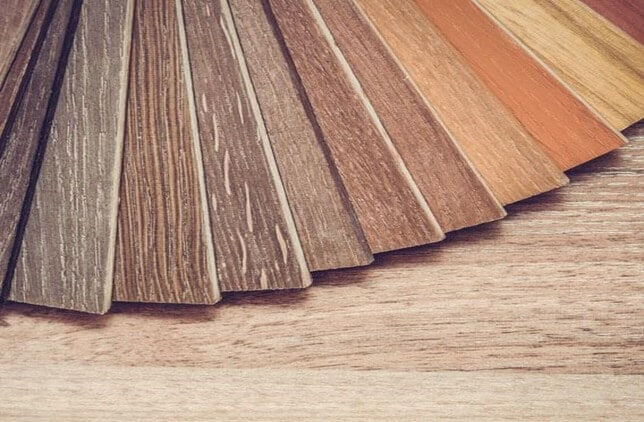 solid wood flooring accessories