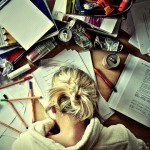 Major Stress Causing Factors in the Academic Lives of Students