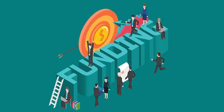 ways to get funding for your new business