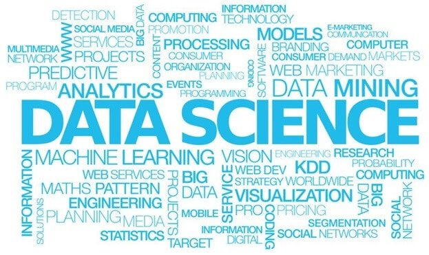 data science certification