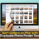 Sort Out Your Gallery with Duplicate Photo Finder Tools for Mac