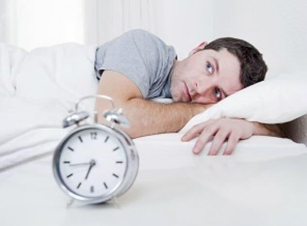 effects of sleep disorders