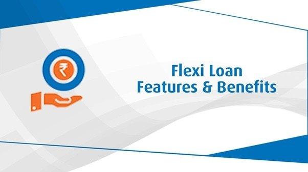 flexi personal loan in india
