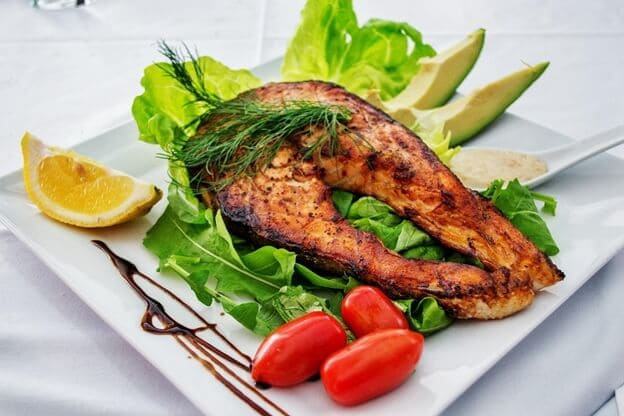 foods speed up a slow metabolism