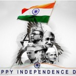 Interesting People and Facts Linked to Independence Day that you may not have Known About!