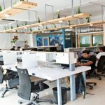 Coworking Spaces and Its Role in Startups