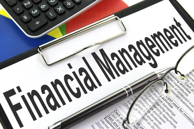 importance of financial management