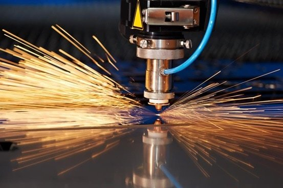laser metal cutting service provider