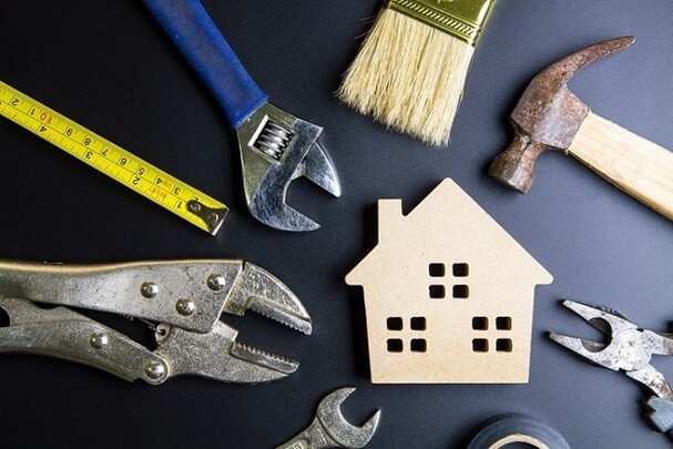 professionals property maintenance services