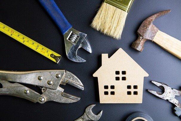 professionals property maintenance services